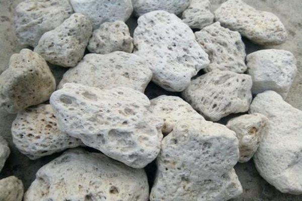 کاربرد های مختلف پوکه معدنی