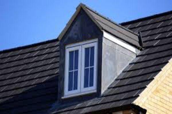 کاربرد پوکه معدنی در شیب بندی ساختمان