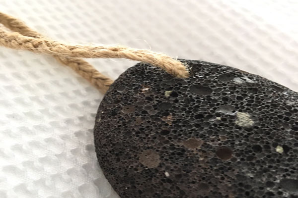 سنگ پا چیست
