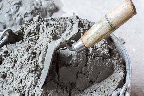 پوکه معدنی پوزولانی چیست؟