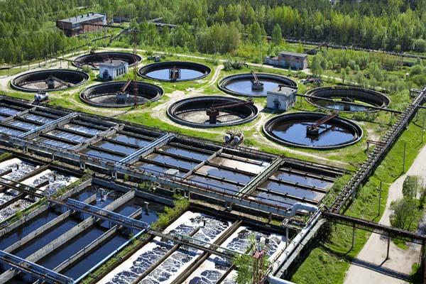 کاربرد پوکه معدنی در تصفیه آب