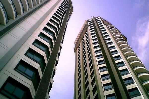 کاربرد در ساختمان