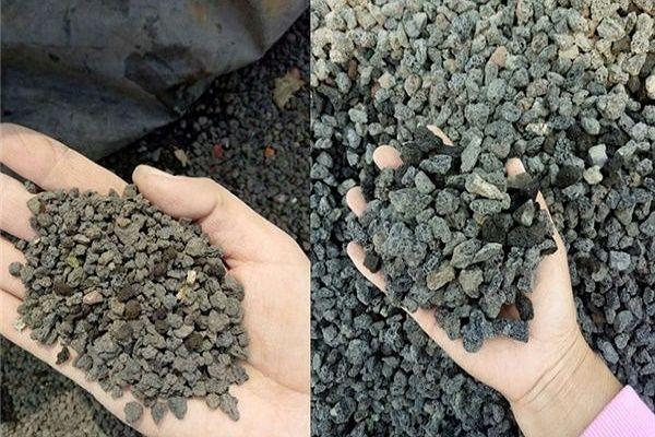 روش های تشخیص پوکه معدنی مرغوب