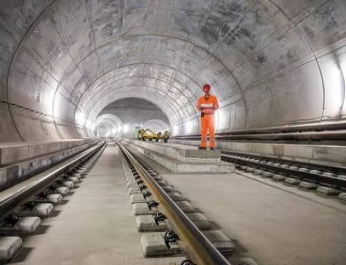 چرا از پوکه معدنی در تونل و مترو استفاده می شود؟