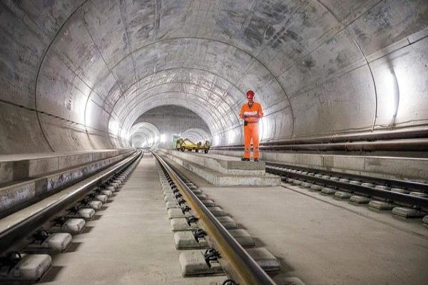 کاربرد پوکه معدنی در تونل ومتر